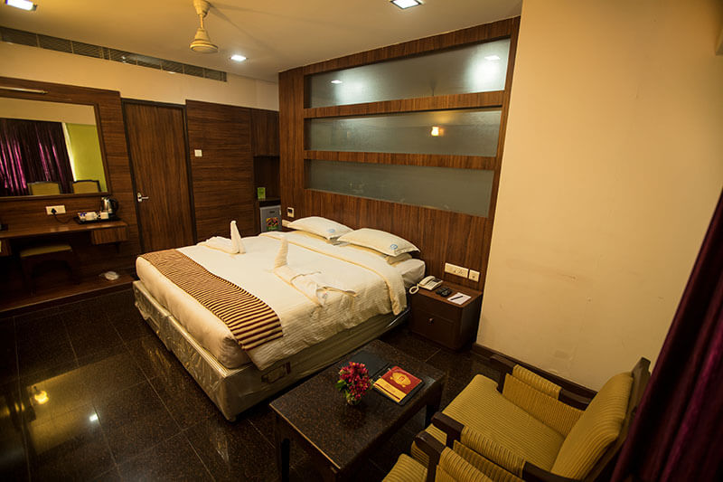 Best hotel Rooms in Mylapore