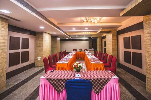 Conference Halls in Chennai